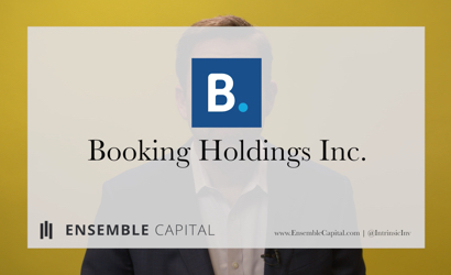 Booking Holdings Thumbnail