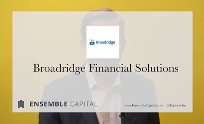 Broadridge Financial Solutions Thumbnail