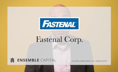 Fastenal Thumbnail