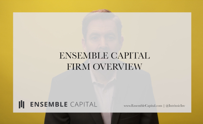 Ensemble Capital Firm Overview Thumbnail
