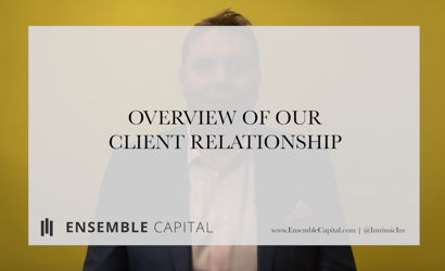 Overview of our Client Relationship Thumbnail