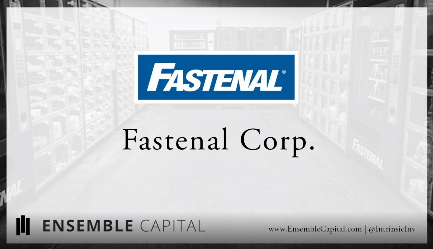 Fastenal Company Thumbnail