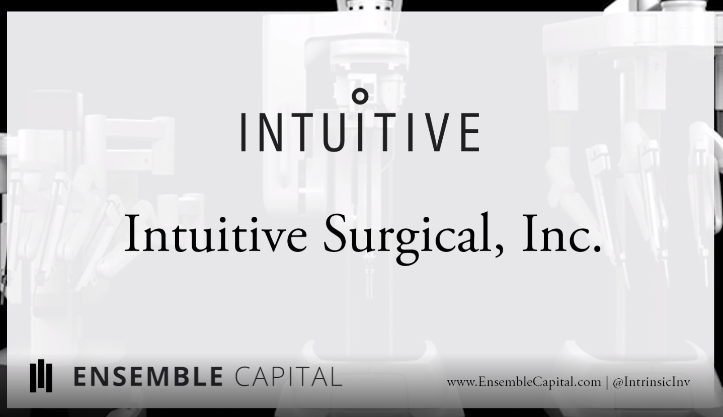 Intuitive Surgical, Inc. Thumbnail