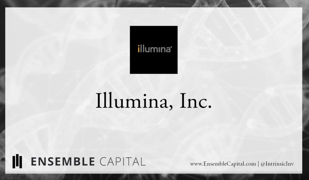Illumina, Inc. Thumbnail