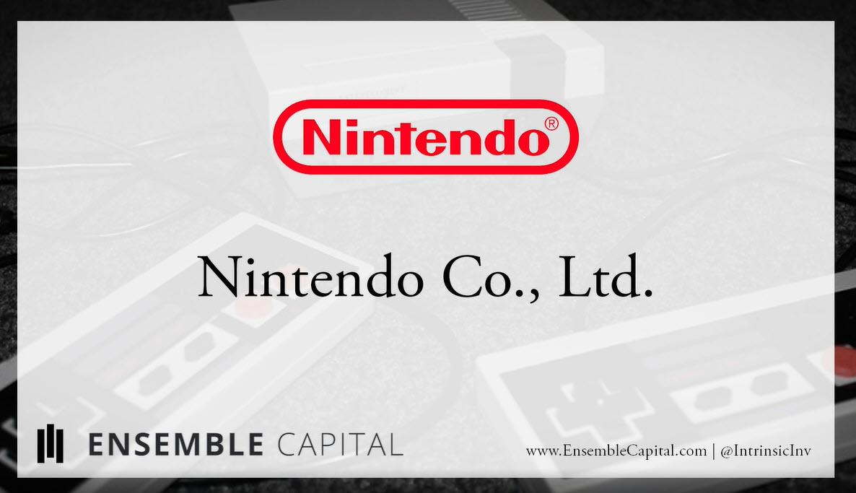 Nintendo Co., Ltd Thumbnail