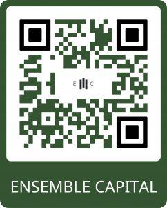 Ensemble Capital App QR Code